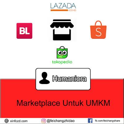 Mengenal Apa Itu Marketplace dan Manfaatnya Bagi UMKM