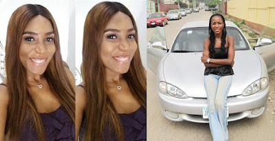 """I have bought about 15 cars for people"" — Linda Ikeji"