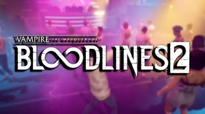 game 2020, the game, the games, all news, all games, latest gaming news, video games 2019, the news, Bloodlines 2 Dancing, Bloodlines 2, Vampire The Masquerade, vampire the masquerade bloodlines, vampire the masquerade bloodlines 2,