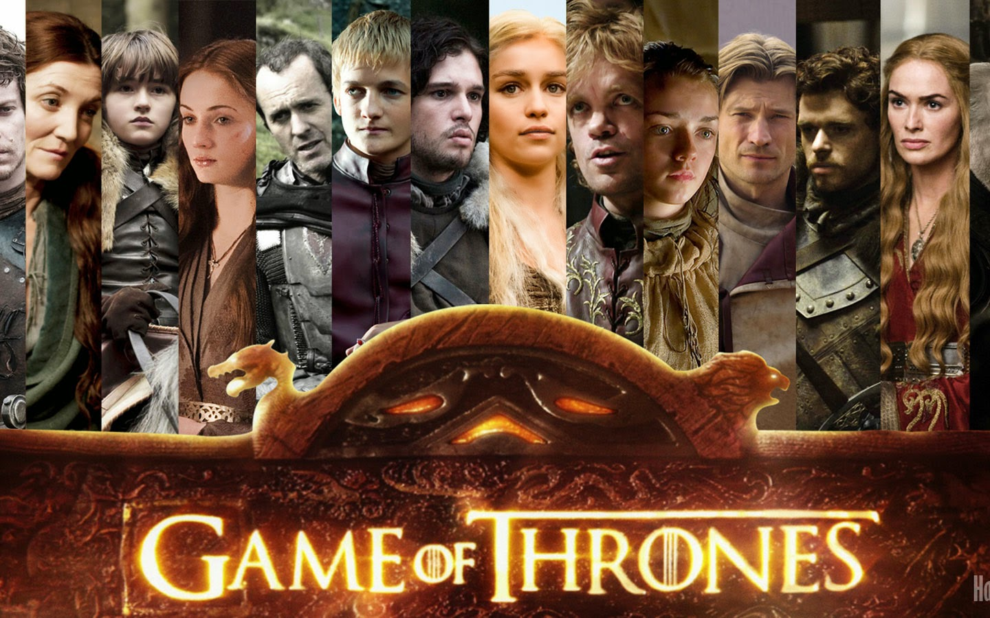 Game Of Thrones Staffel 2 Charaktere