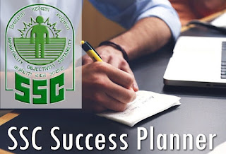 SSC Success Planner Without Coaching