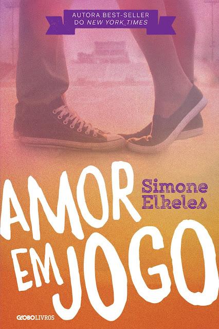 Amor em Jogo Simone Elkeles