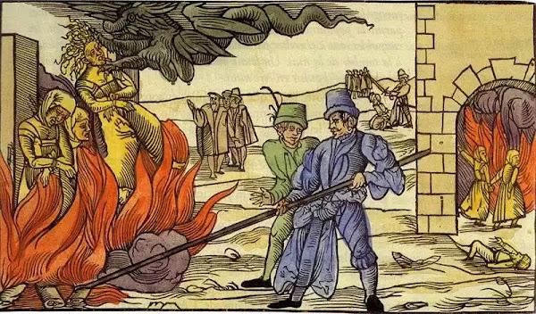 Αυτόφωρο για τους αρνητές μάσκας  επιστροφή στο μεσαίωνα
