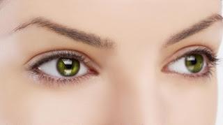Tips Mudah Menjaga Kesehatan Mata Anda