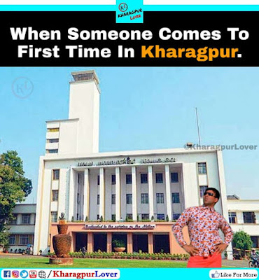 IIT-Kahargpur-Meme