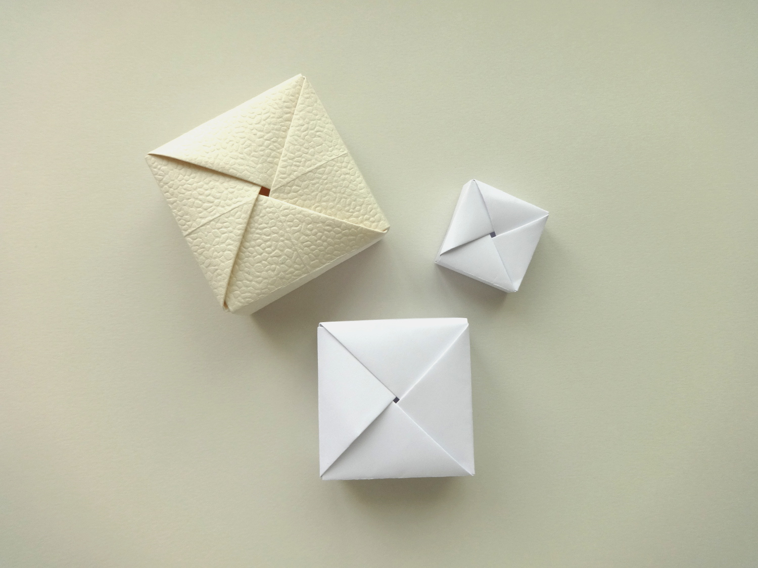 5 pointed origami star instructions and tutorial | 1125x1500