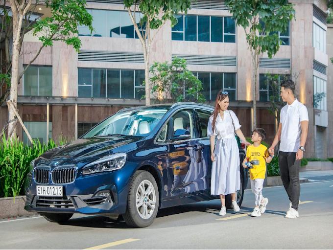 BMW Tung Chương Trình Ưu Đãi Mang Đến Cơ Hội Sỡ Hữu Xe Sang