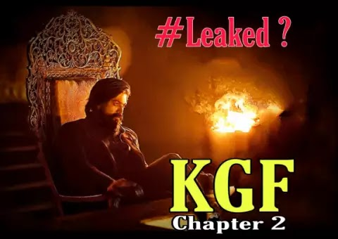 KGF Chapter 2 full movie download tamilrockers , filmyzilla, and others