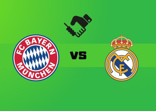 Bayern München vs Real Madrid  Resumen & Partido Completo