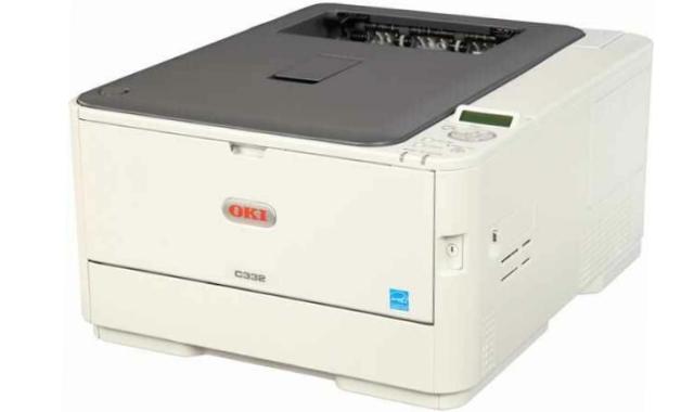 Télécharger Pilote OKI C332 et installer Imprimante