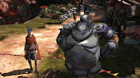 Videojuego King's Quest