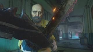 تم تعليق الإصدار التجريبي Resident Evil Re: Verse بسبب مشاكل فنية