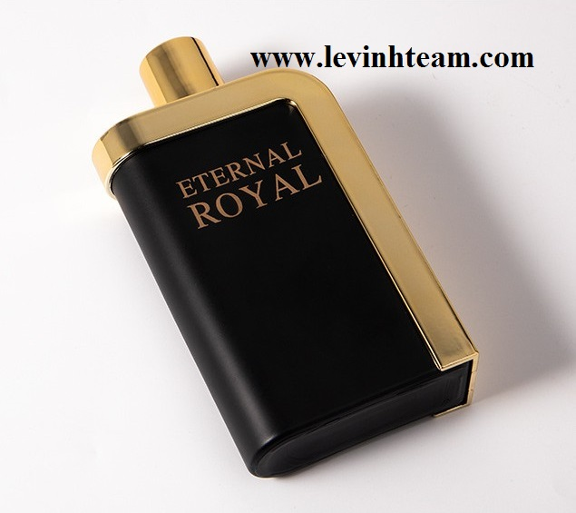 Sự lựa chọn  đúng đắn cho phái mạnh vơi nước hoa Eternal Royal Gold 100ml