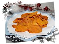 https://www.gourmandesansgluten.fr/2018/12/chips-de-patates-douces-au-curry.html