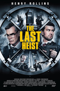 The Last Heist – Legendado (2016)