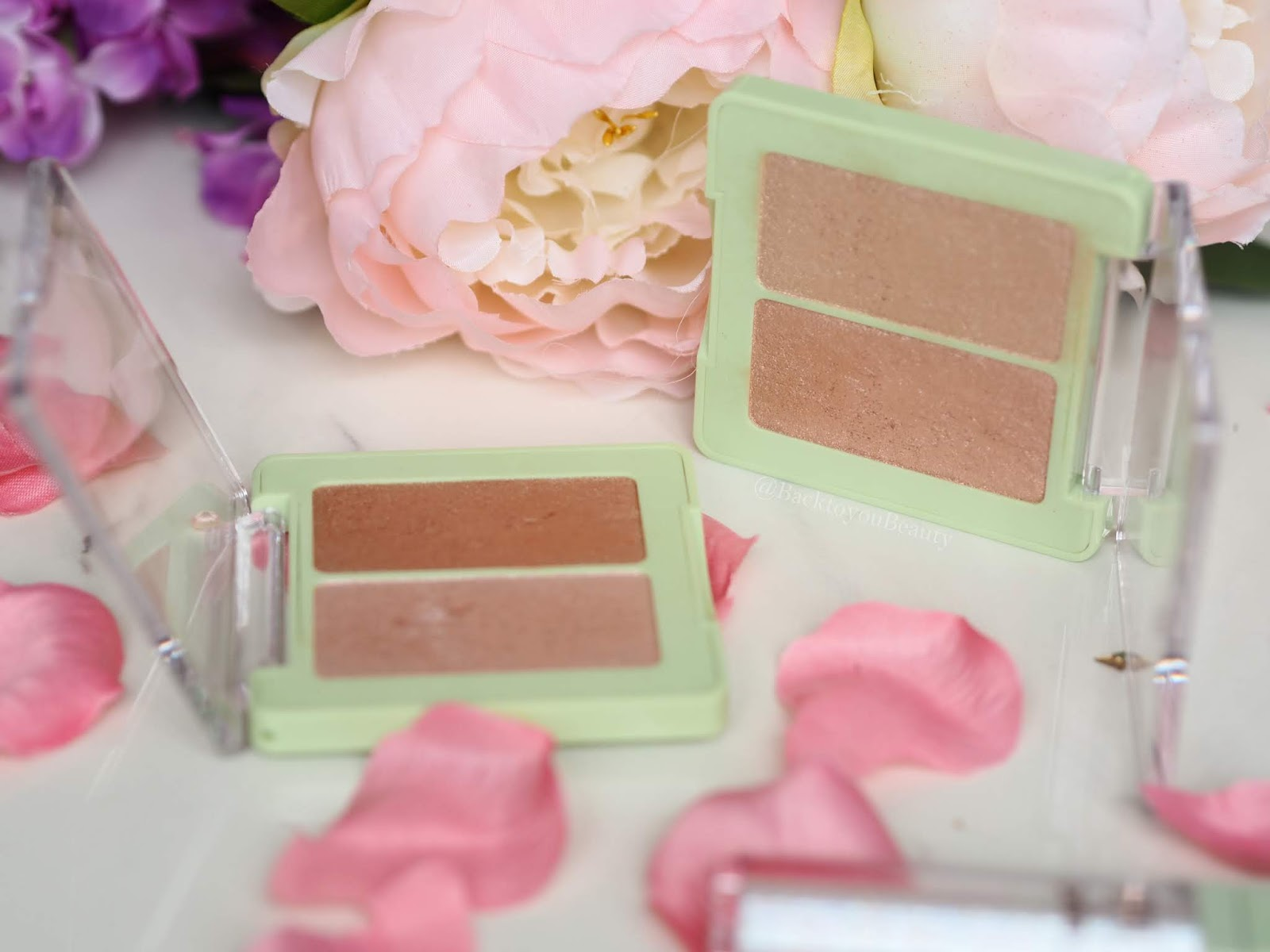 Pixi Glow-y Gossamer Duo Highlighter