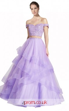 https://www.4prom.co.uk/lilac-tulle-lace-a-line-off-the-shoulder-short-sleeve-floor-length-two-piece-prom-dress-jt3636.html