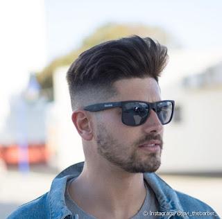 5 tipos de cortes de cabelo masculino: Confira