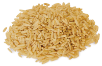 Brown Rice - for weight watchers
