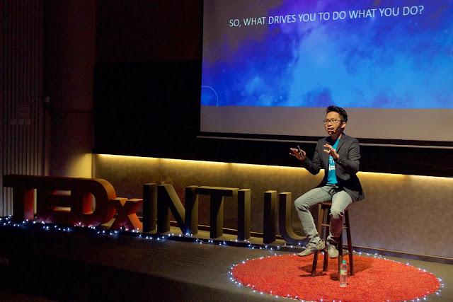 TEDxINTIIU, TEDxKL,