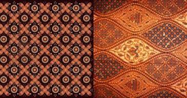 Kumpulan Gambar Motif Batik Di Setiap Daerah Indonesia