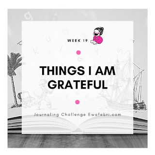 5 things i am grateful for