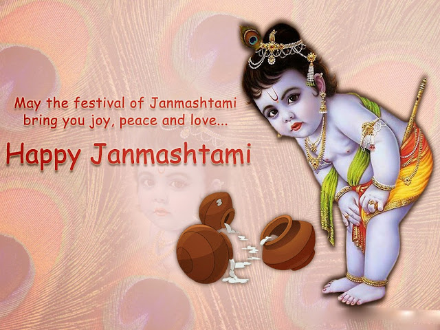 Janmashtami-wishes