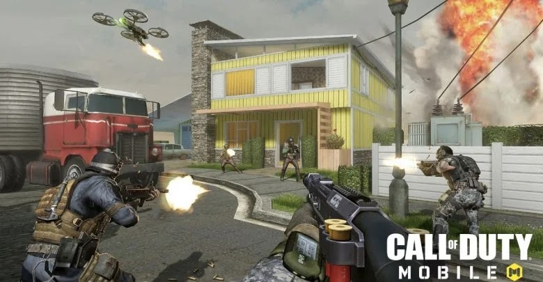 Minimum requirements to play Call of Duty: Mobile on Android