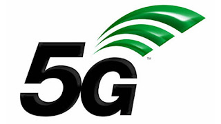 5g official with logo