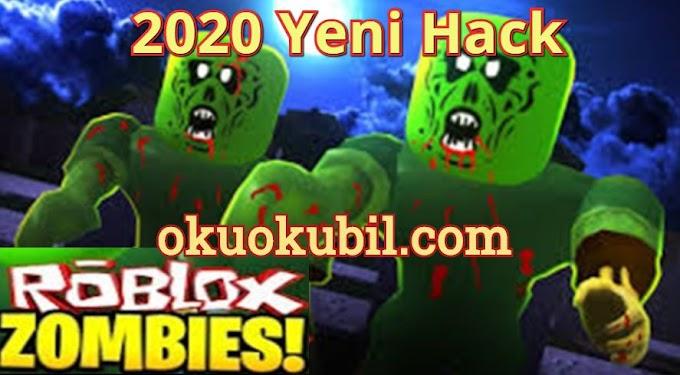 Roblox Zombie Attack Farm Script Hilesi Free 2020