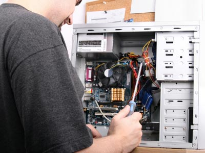 Học nghề sửa máy tính tại Biên Hòa