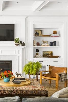 Idee per decorare il soggiorno moderno che stanno ispirando ...