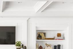 Idee per decorare il soggiorno moderno che stanno ispirando a gestire la tua casa