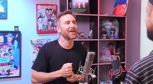 Maddona rifiuta di collaborare con David Guetta perché apparteneva al segno dello Scorpione