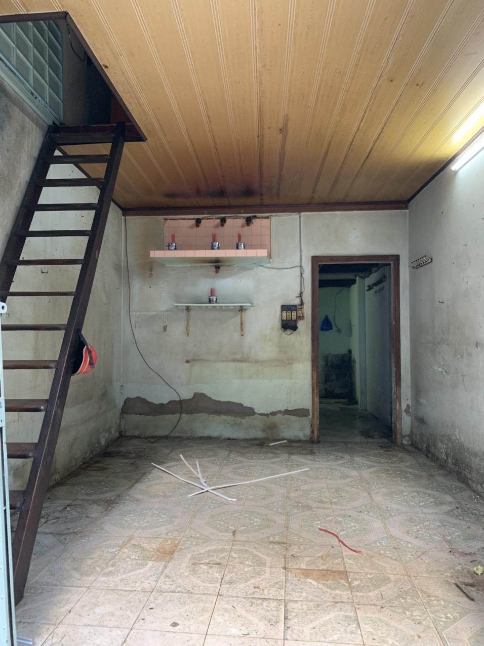 Bán nhà hẻm 8m đường Hồ Thị Kỷ Quận 10 giá rẻ 2020