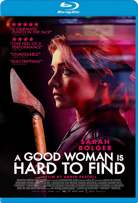 A Good Woman Is Hard to Find [2019] [BD25] [Subtitulada]