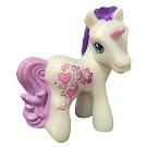 My Little Pony Sweetie Belle McDonald's Happy Meal G3 Pony