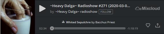 heavy dalga show #271