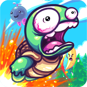 Suрer Toss The Turtle 1.143 (Mod) Apk
