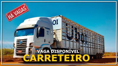 Transportadora JBS