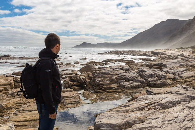 Ruta de un día por la Península del Cano, Sudáfrica