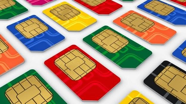 como conseguir tu tarjeta Sim en Tailandia