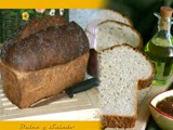 Pan con Miel y Canela