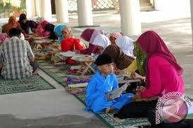 Moving Class, Metode Pembelajaran Menyenangkan di Bulan Ramadhan