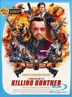 Killing Gunther [2017] HD [1080p] Subtitulado [GoogleDrive] SilvestreHD