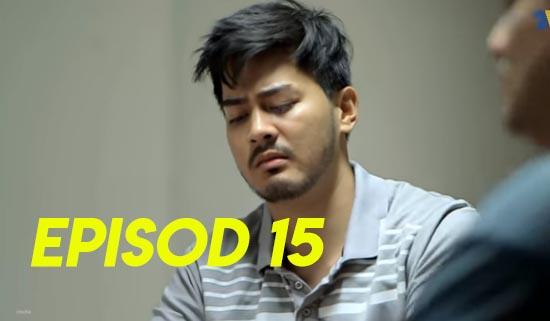 Tonton Drama Seadanya Aku Episod 15 FULL.