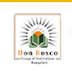 Don Bosco Institute of Technology Bengaluru Teaching/Non-Teaching Faculty Job Vacancy
