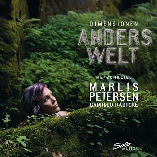 Dimensionen: Anderswelt - Marlis Petersen - Solo Musica
