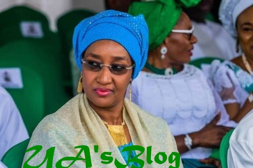 Why People Peddled Rumours That Buhari Was About To Marry Me - Minister, Sadiya Farouq Opens Up