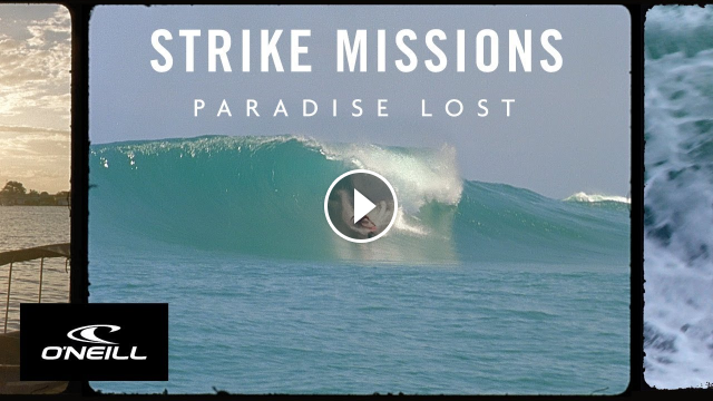 O Neill Strike Missions Paradise Lost